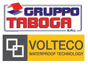 Volteco Waterproof e Gruppo Taboga: formazione sulle malte e cementi da ripristino