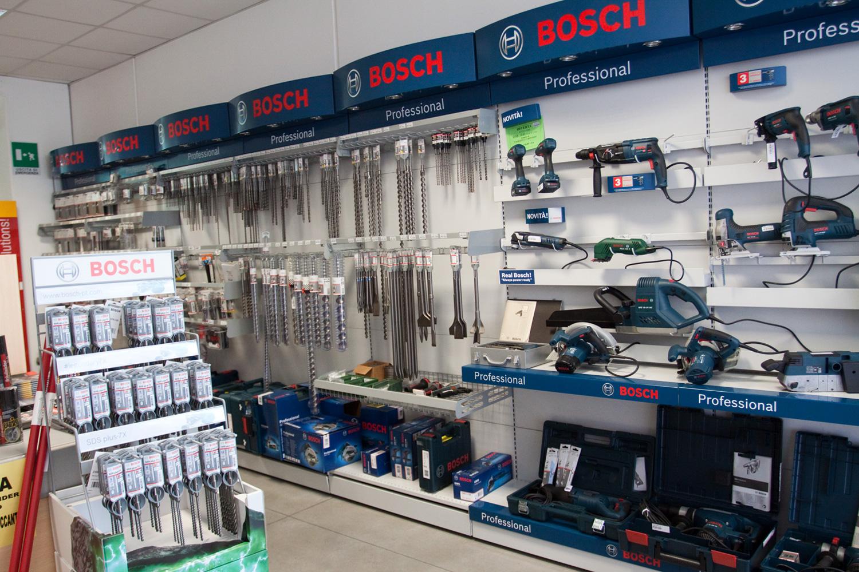 Gruppo Taboga Udine Vendita Bosch