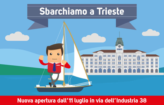 Taboga Trieste