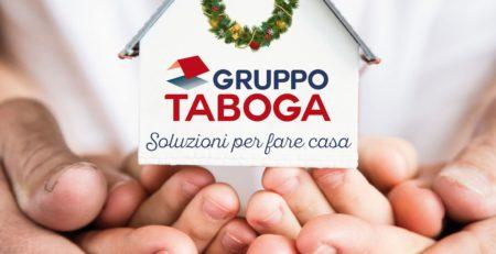 Grupp Taboga Natale 2017 Magazzino edile Udine