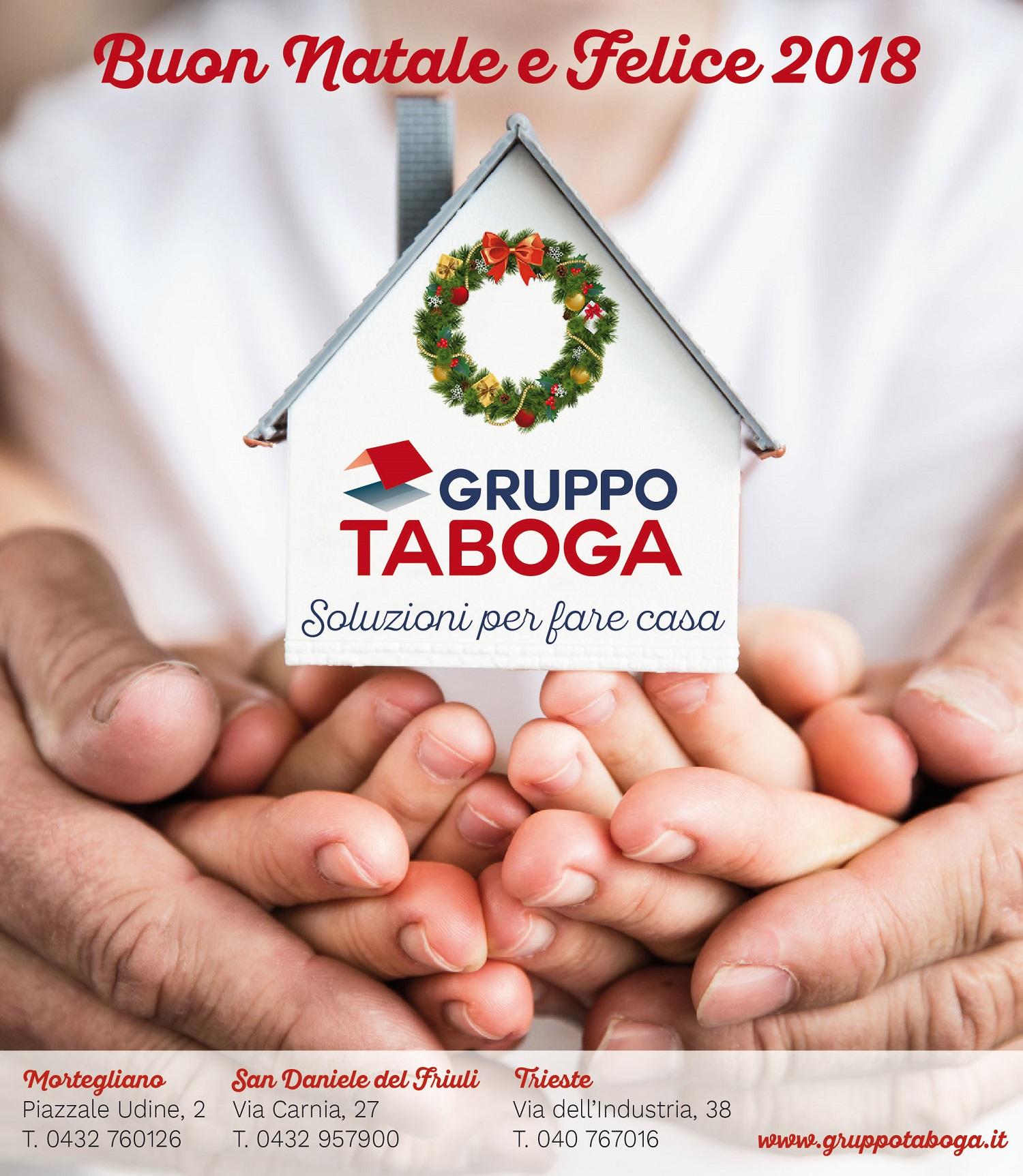 Antinfortunistica Gruppo Taboga Mortegliano San Daniele