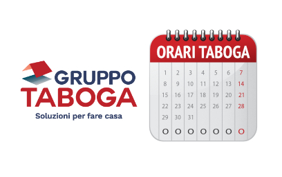 orari apertura gruppo taboga